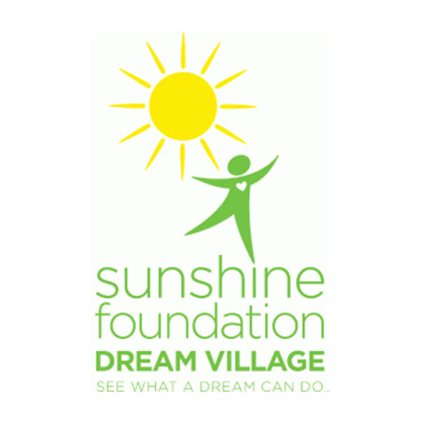 Sunshine Foundation Dream Village