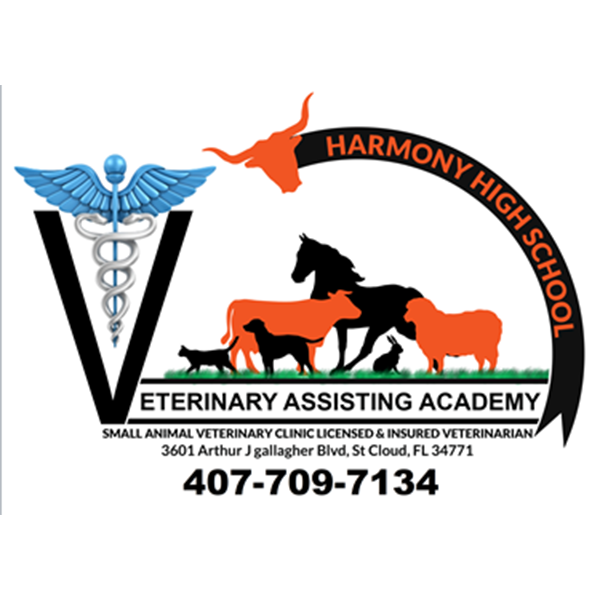 Harmony High School Veterinary Assisting Academy