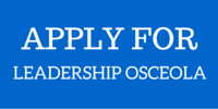 Apply for Leadership Osceola