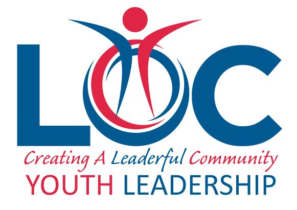 Youth Leadership Logo - Community Vision