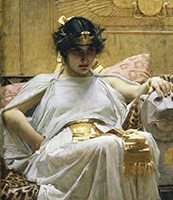 Cleopatra - Lessons in Leadership from MOM | Community Vision