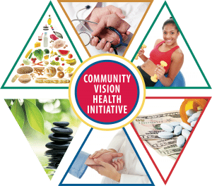 A Mid-Year Appeal - Health Leadership - Community Vision